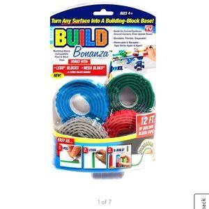 Building banaza
